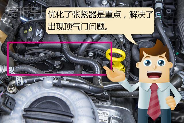 据说大众的发动机少烧机油了,但新款的迈腾还能买吗?