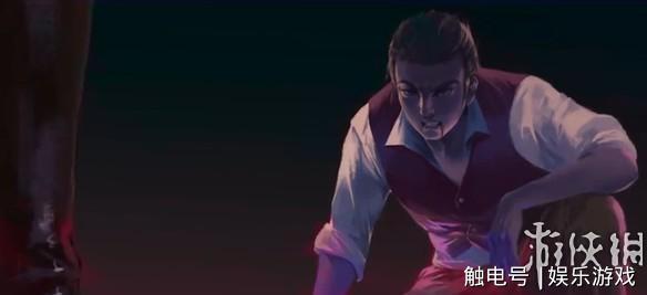 《拳皇命运》卢卡尔登场 黑晶力量 大蛇之血吊打众人