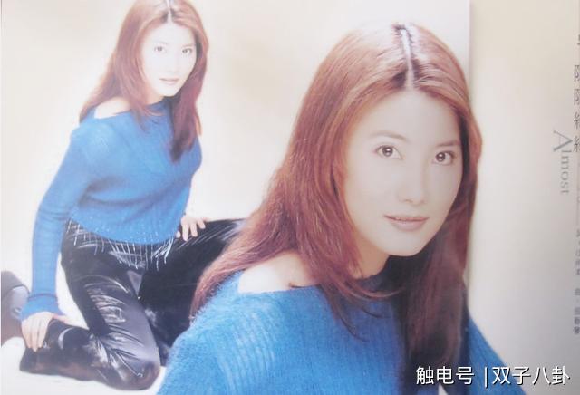 一代功夫女星 杨紫琼接班人,神似陈慧琳,现在却整成蛇精脸