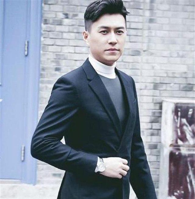 网友中国新生代的实力演员 看看喜欢的有多少图片