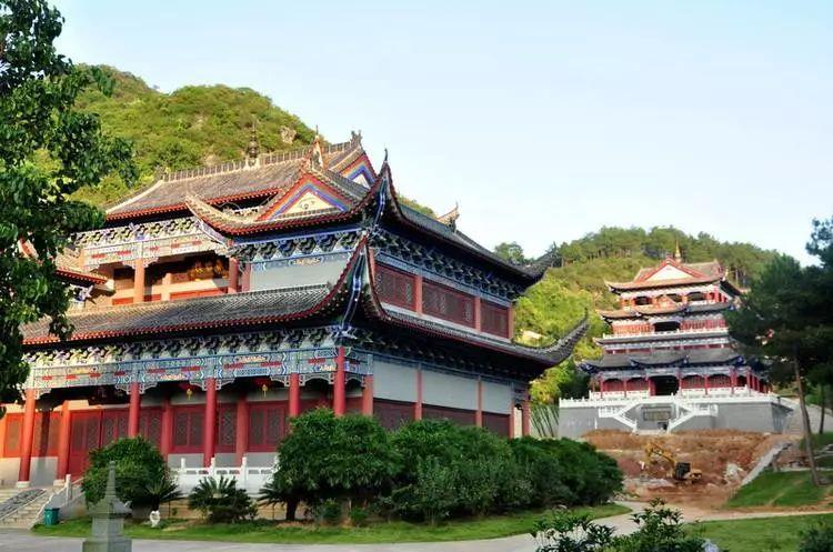 韶关翁源东华山风景区成为国家4a级旅游景区