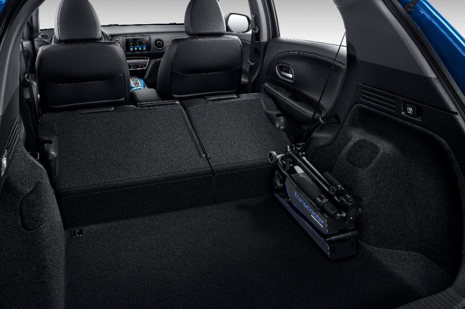XR-V纯电版?本田又推一款纯电SUV,续航超400km!
