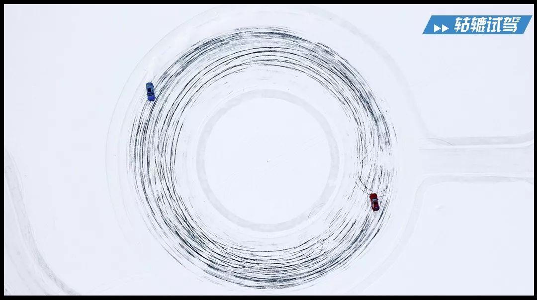 零下30度专业赛道,冰雪体验宝马全新3系感受最深的是这几点