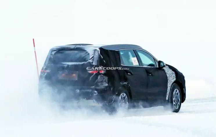 全新一代凯雷德发布,福特探险者XLT运动版官图发布