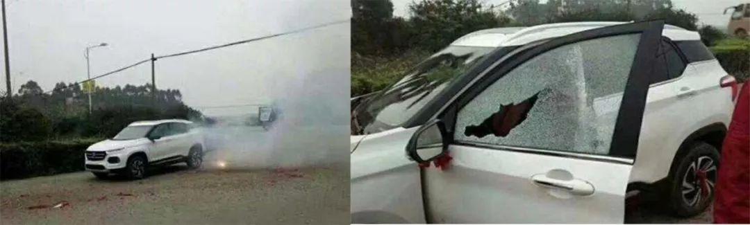 这些典型的中国式用车习惯你中招了吗?后两项极度危险
