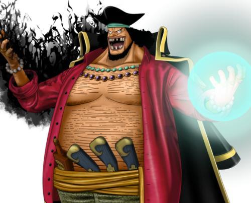 海贼王:黑胡子为什么能吃两颗恶魔果实? 综合-第1张