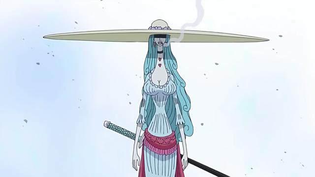 盘点《海贼王》中造型奇葩的帽子,哪个是你最想吐槽的? 综合-第5张