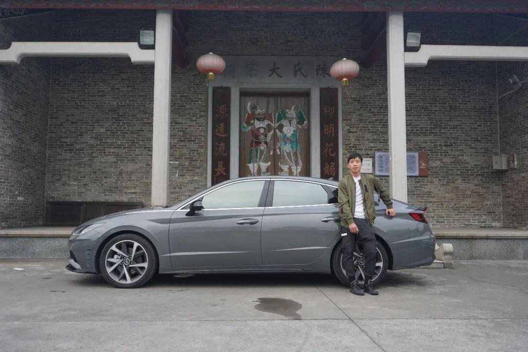 为啥选择北京现代第十代索纳塔:开过的车越多,越看重产品力