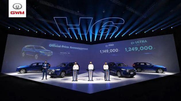 上半年自主品牌出口数据出炉:多车企超去年全年成绩,今年翻番不是梦?