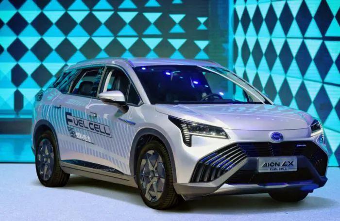 分别ALL IN电和氢的车企,谁才是最终赢家?