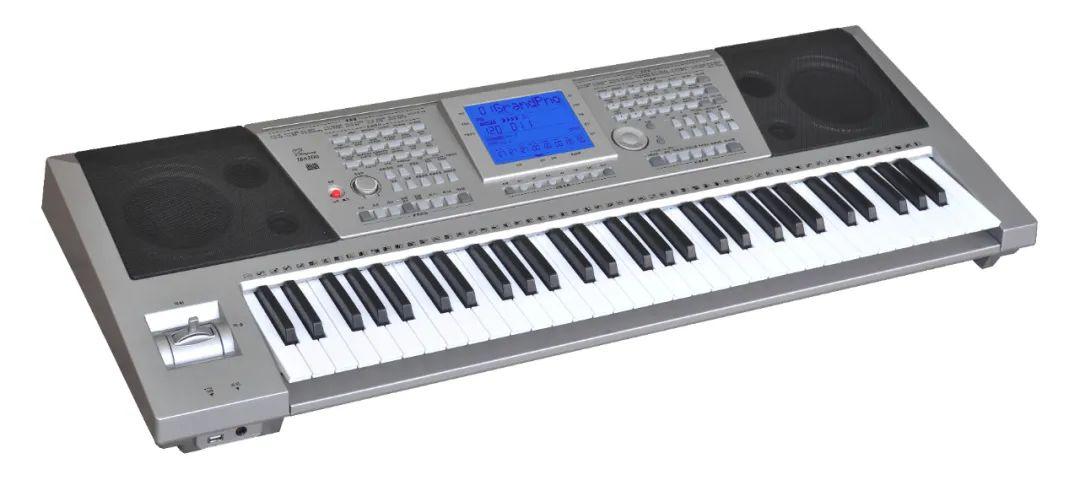 吟飛TB6200電子琴