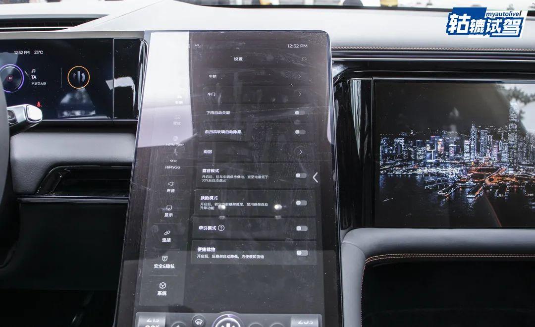 轱辘试驾|80万的高合HiPhi X,有什么能耐卖这么贵?