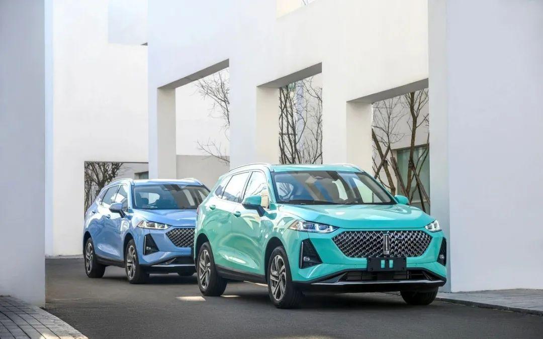 下半年最期待的十款重磅国产新车:玛奇朵、影豹在列,长安放大招?