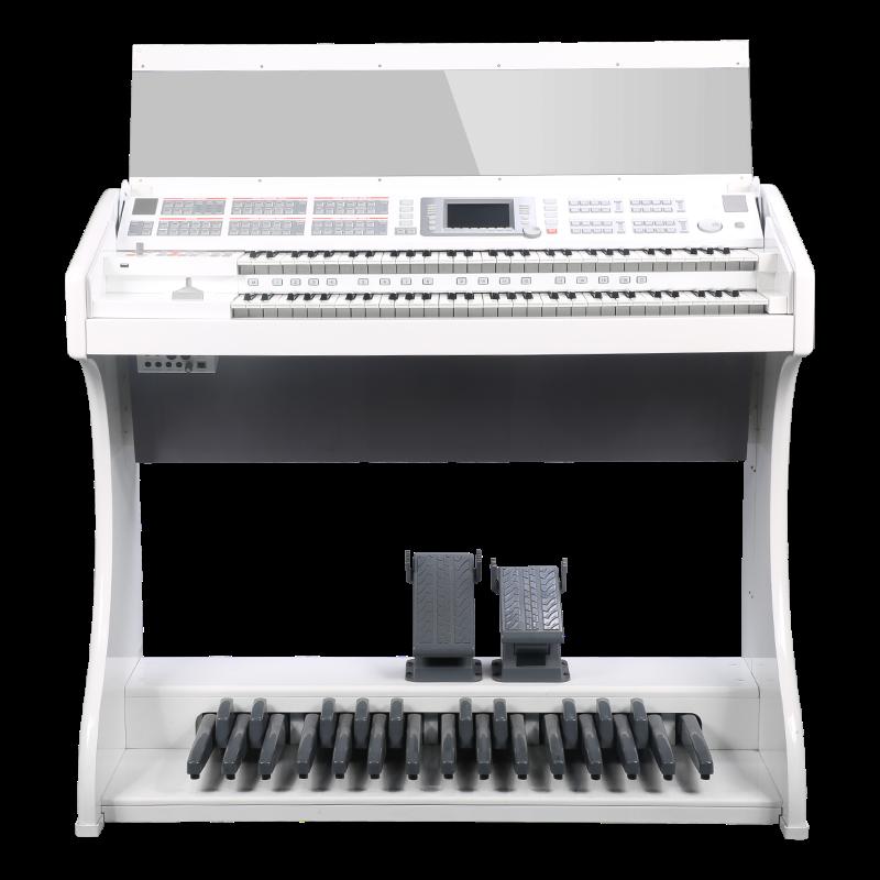 吟飛RS1000E電子管風琴