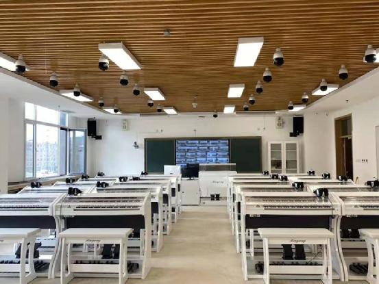 吟飛電子管風琴音樂教室