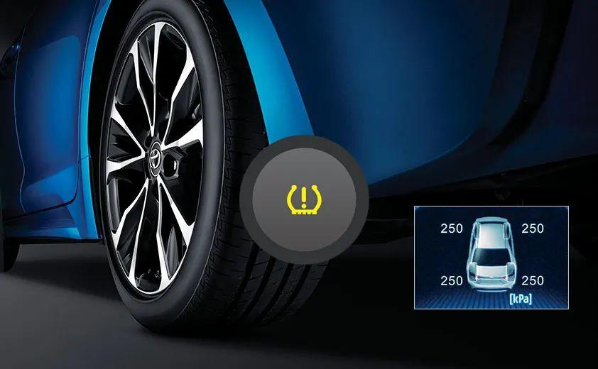 智能科技傲视同级,难怪广汽丰田雷凌月均销量超2万辆!
