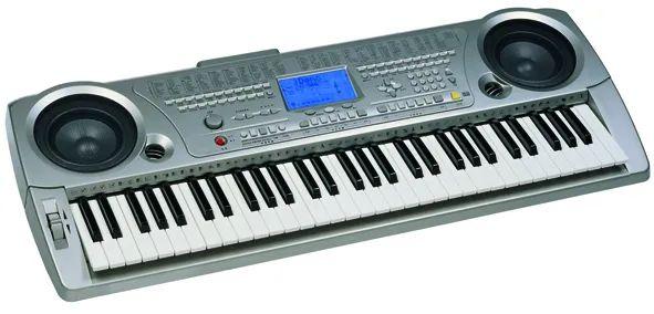 凤凰电竞TB808电子琴