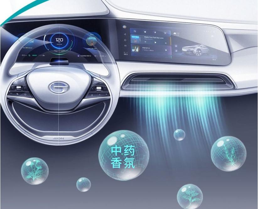 胶原蛋白空调、茶座、车载电饭煲,这些汽车奇趣配置你见过几种?