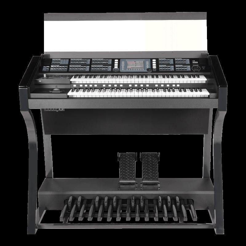 吟飛電子管風琴RS800