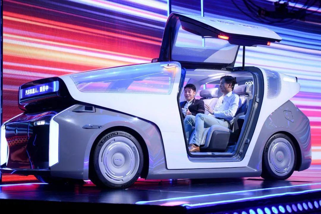 丰田无人车撞伤奥运选手,被夸大的自动驾驶何时休?